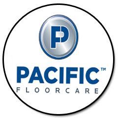 pacific floorcare parts