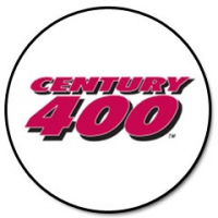 century 400 parts